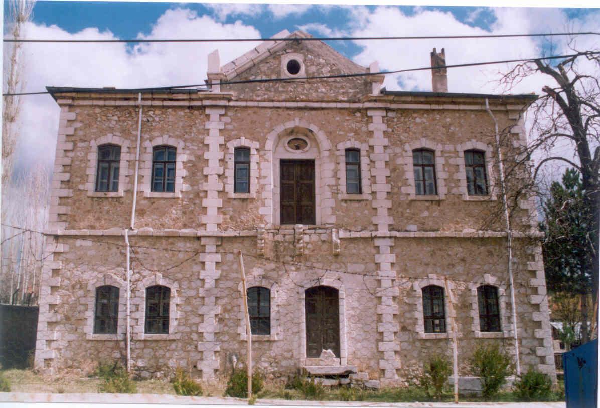 Yozgat tarihi bina 1196 x 814 picture