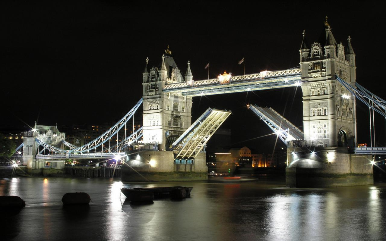 Tower-Bridge opening 1280 x 800