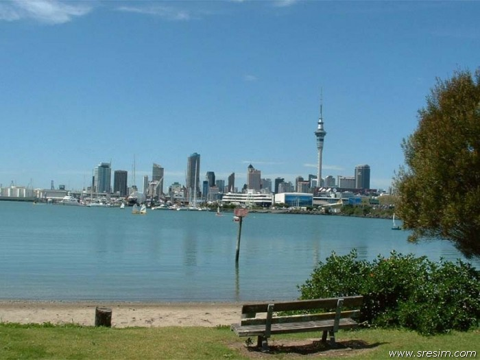 Auckland free