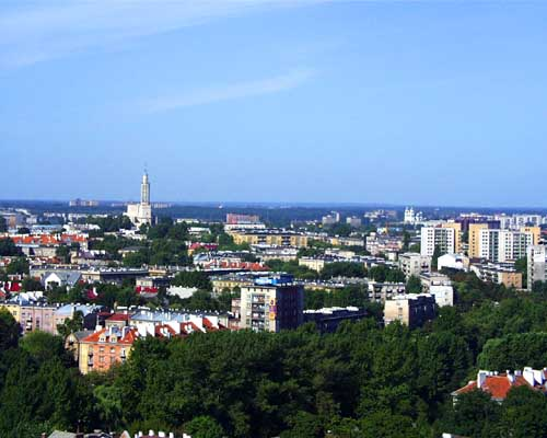 Poland-Bialystok-home