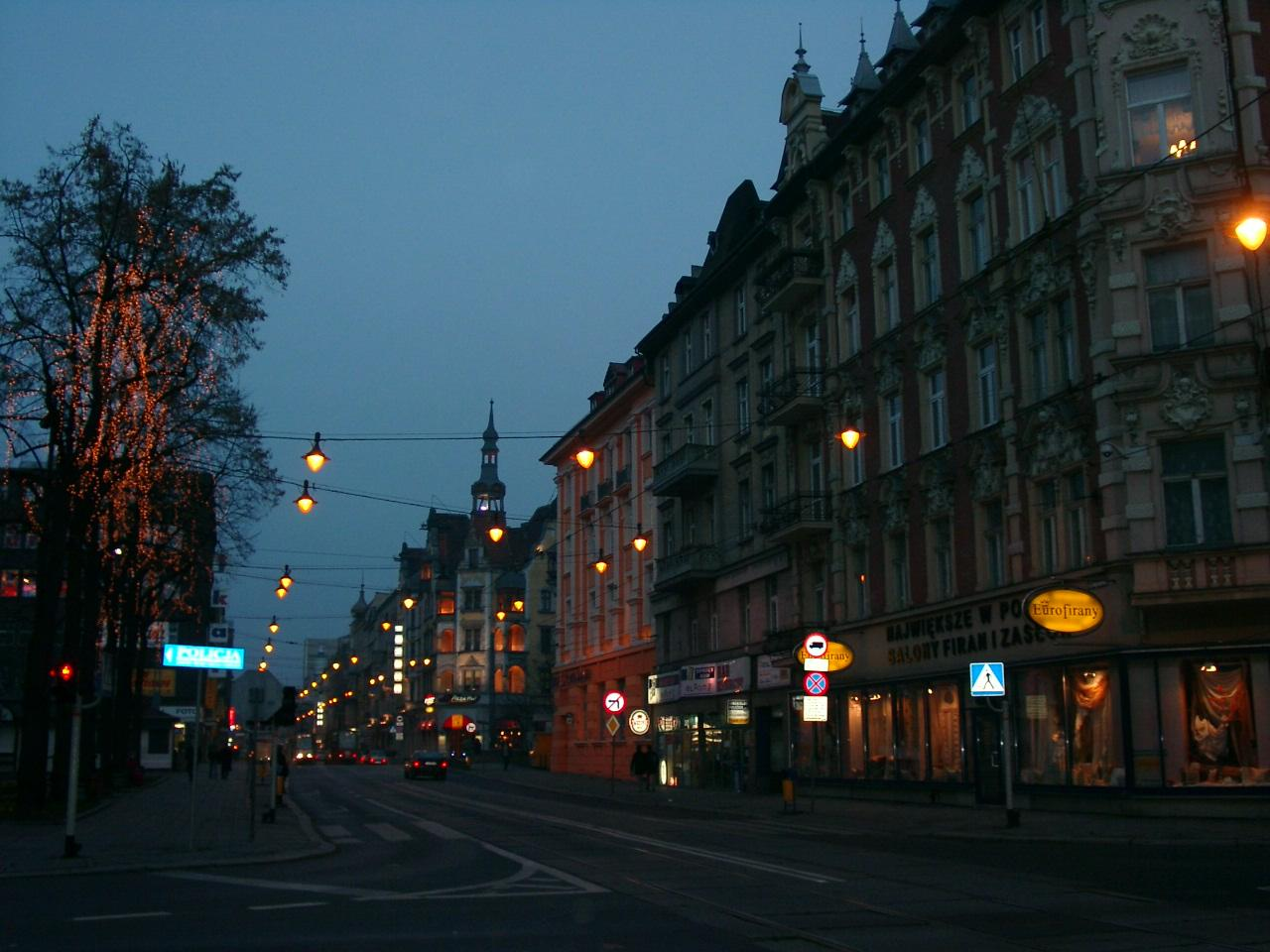 Gliwice Poland  city pictures gallery : Poland Gliwice view picture, Poland Gliwice view photo, Poland Gliwice ...