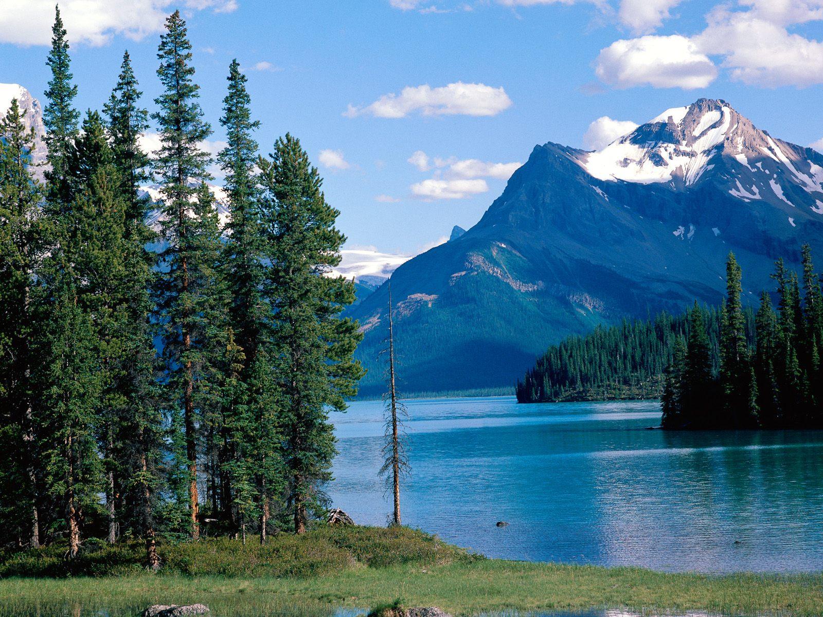 nationalpark alberta kanada - photo #24