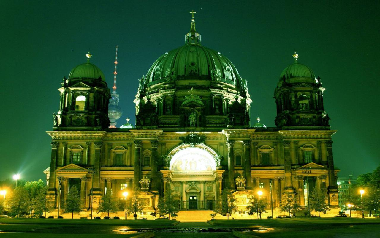 Berlin-Cathedral 1280 x 800