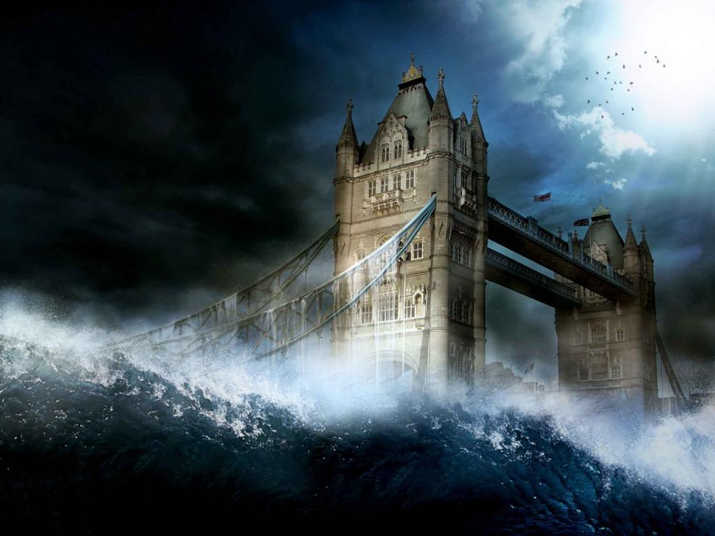 Tower-Bridge storm 1024 x 768