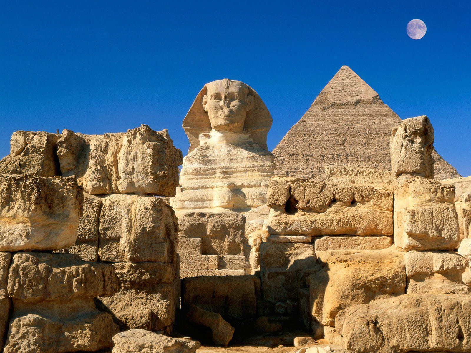 Kefren Piramidi, Pyramid of Chephren, pyramid, Chepren, Chephren, Khafre, Kafre, Mısır, Ancient Egypt