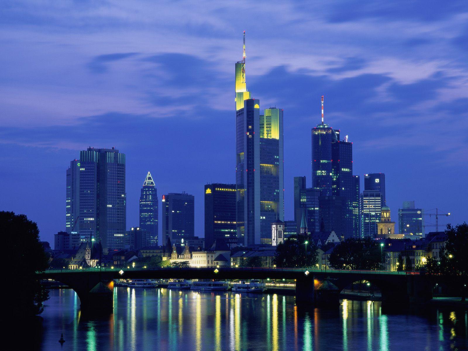 Hotel Frankfurt Innenstadt