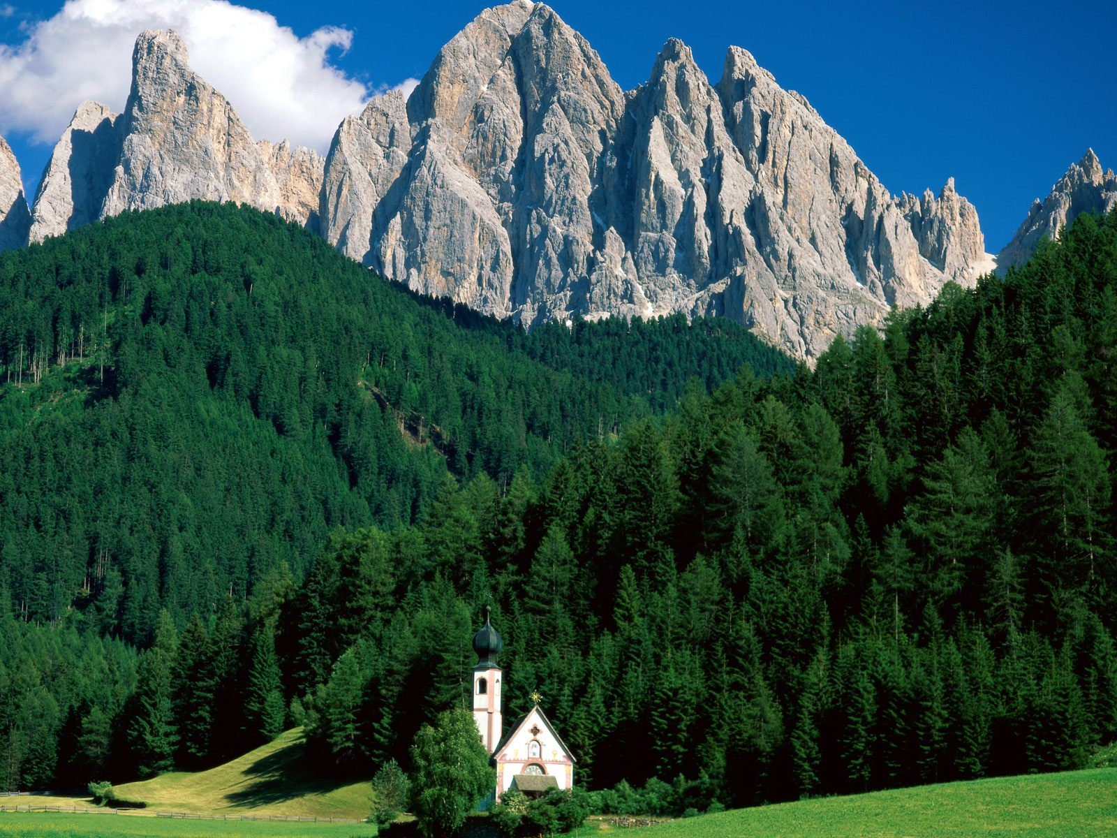Dolomite Mountains Italy picture, Dolomite Mountains Italy photo ...