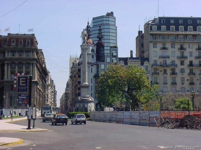 Buenos Aires 2009