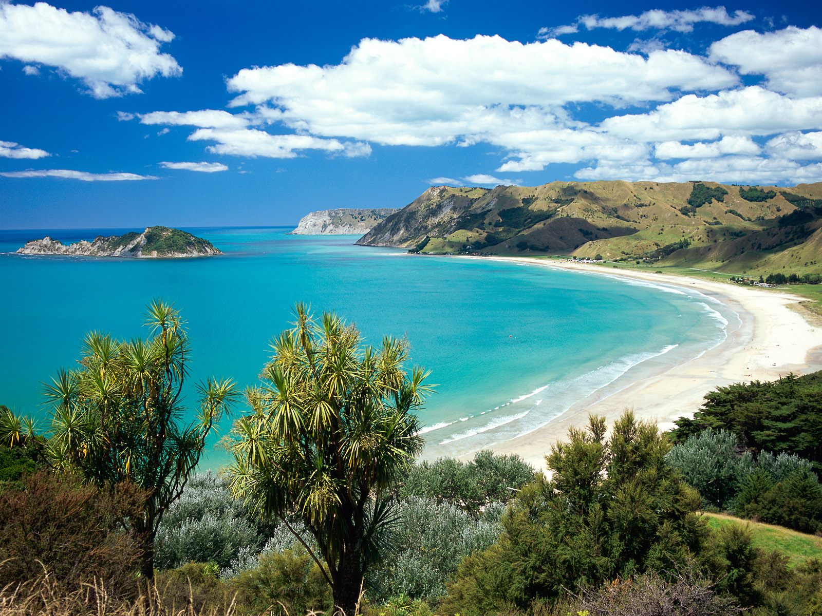 Newzealand wallpapers