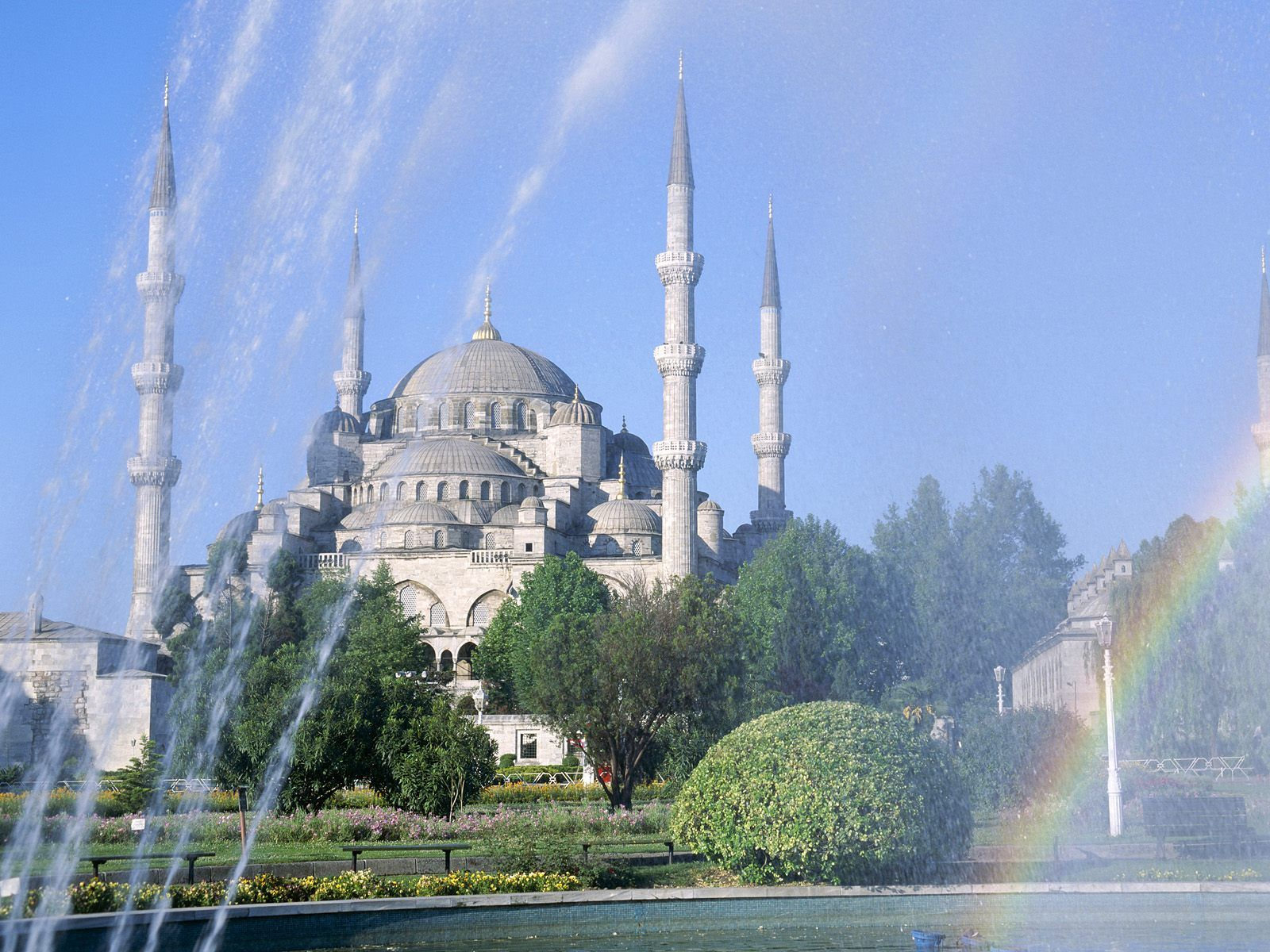 Blue mosque istanbul turkey picture blue mosque istanbul for Blue istanbul hotel taksim