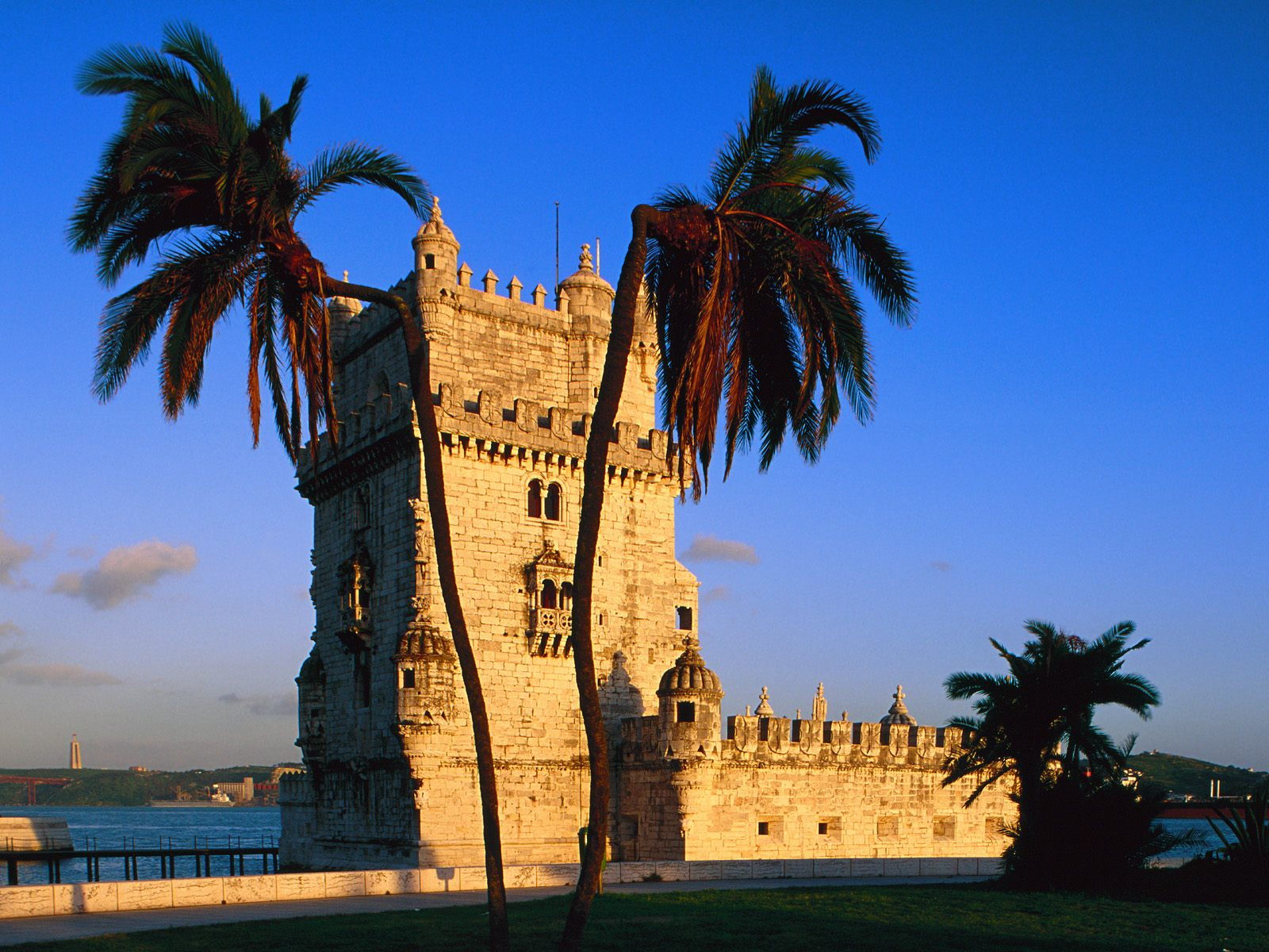 Belem Tower Portugal