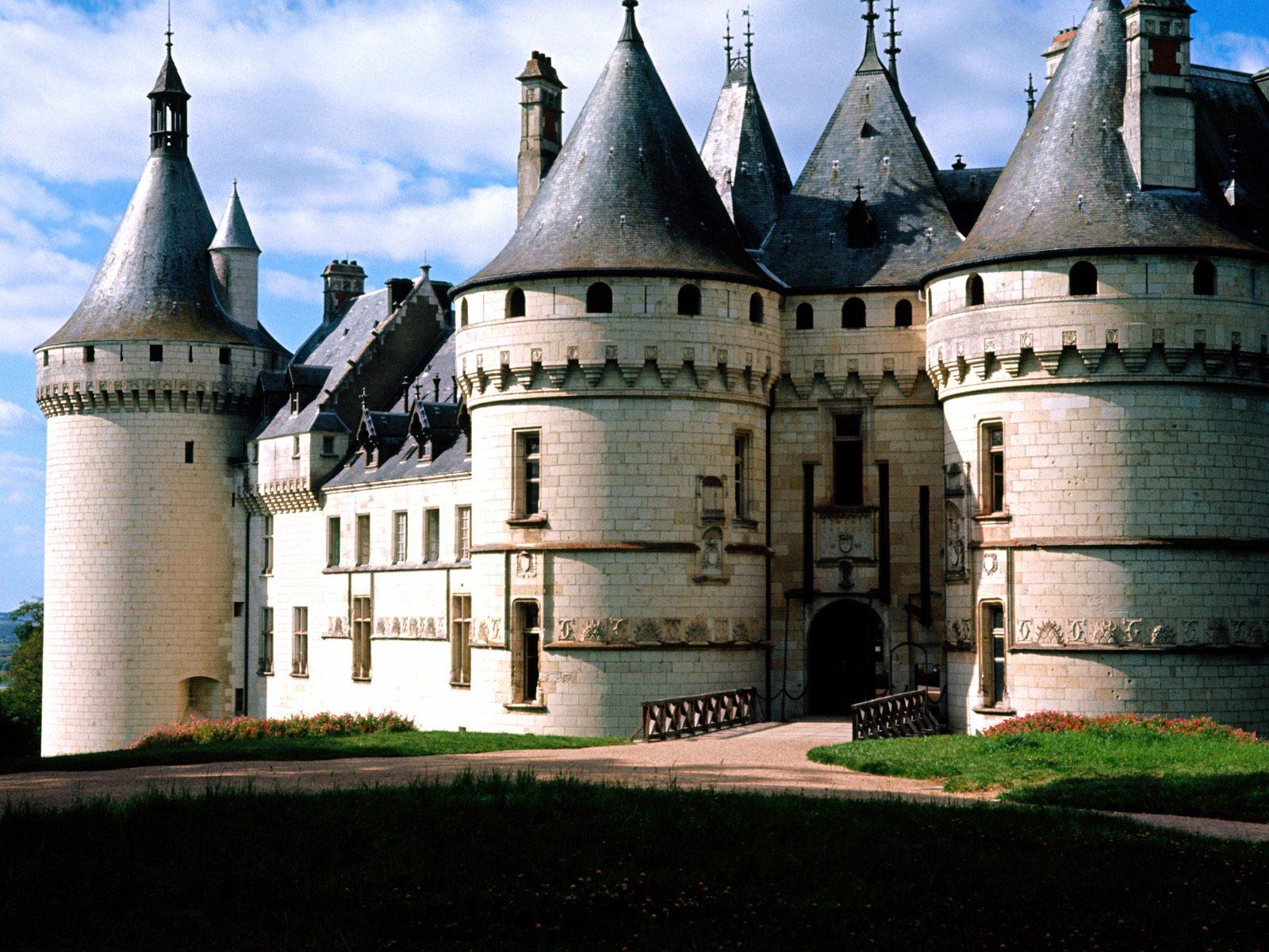 castle wallpaper nice france - photo #23