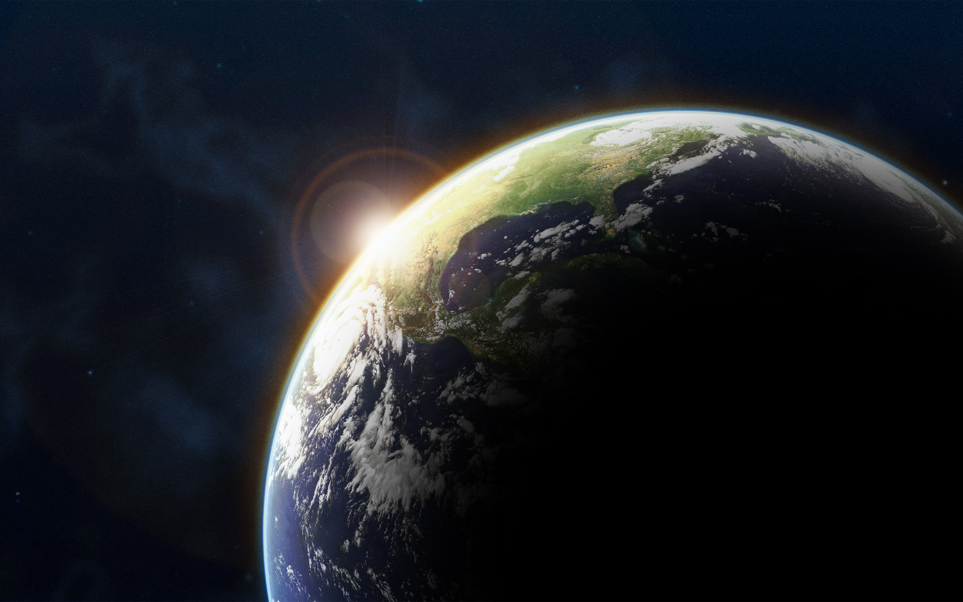 Earth Wallpaper 1920 1200