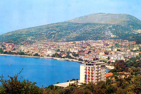 Unë Dua ... Loja me Foto ..!!! Albania-Saranda