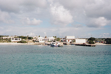 Anguilla-Blowing-Point