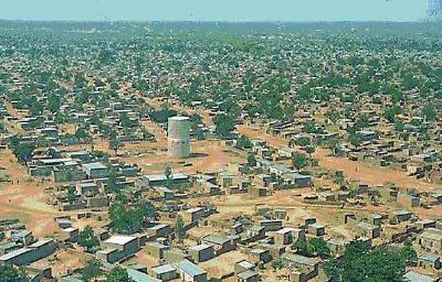 Burkina Faso wallpapers