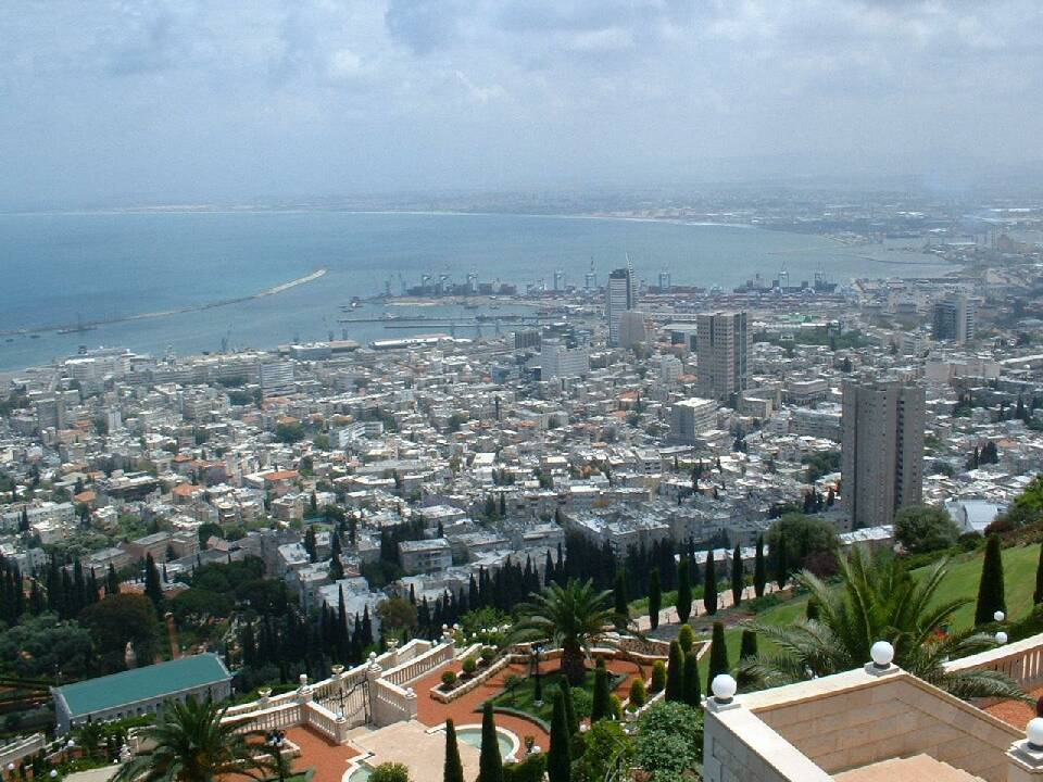 Haifa Israel  city photo : ... Haifa Israel