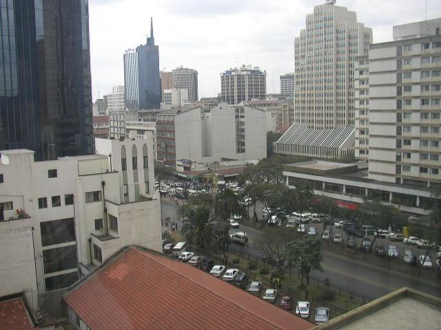 Kenya nairobi city jpg
