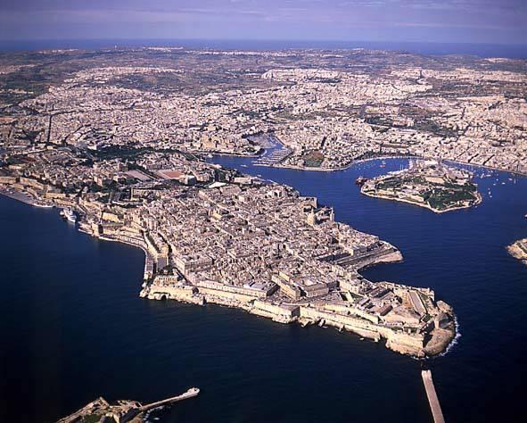 Malta-Valetta-cool