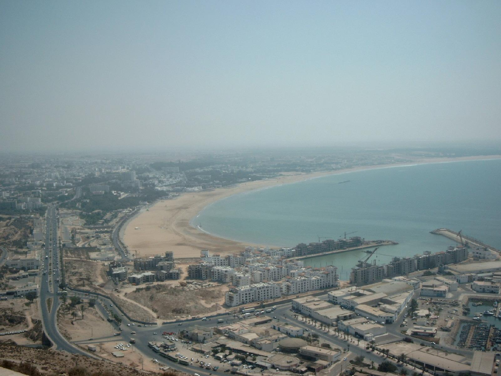 Morocco-Agadir-photo