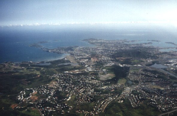 New Caledonia -Noumea-cool