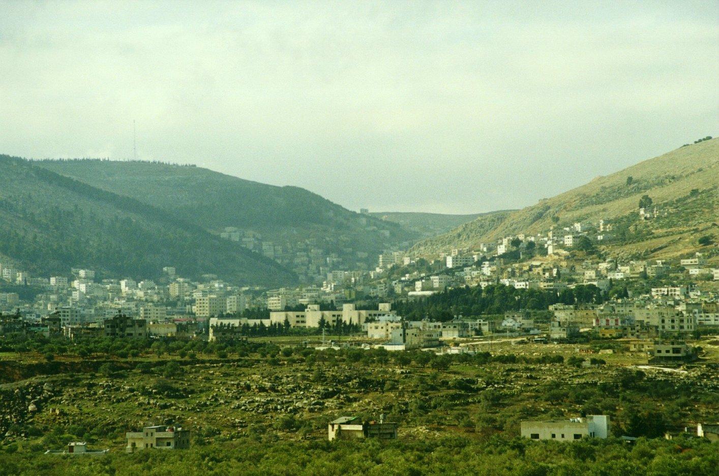 Palestine-Nablus picture, Palestine-Nablus photo, Palestine-Nablus ...
