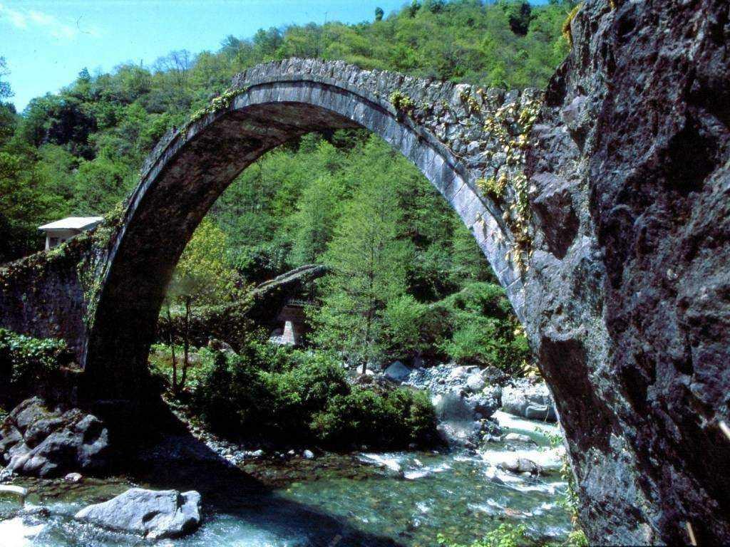 Artvin nehir 1024 x 768 picture