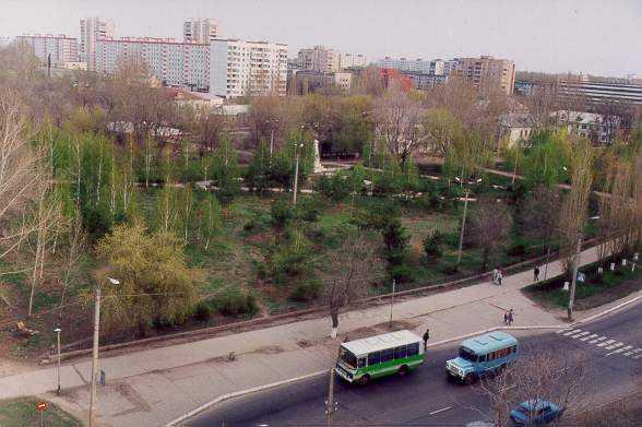 Russia-Balakovo-vista postcard, Russia-Balakovo-vista wallpaper ...