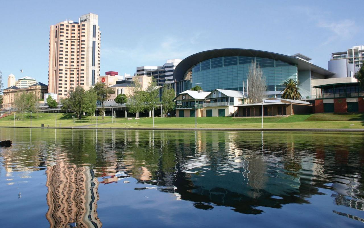 Adelaide Convention Centre 1280 x 800