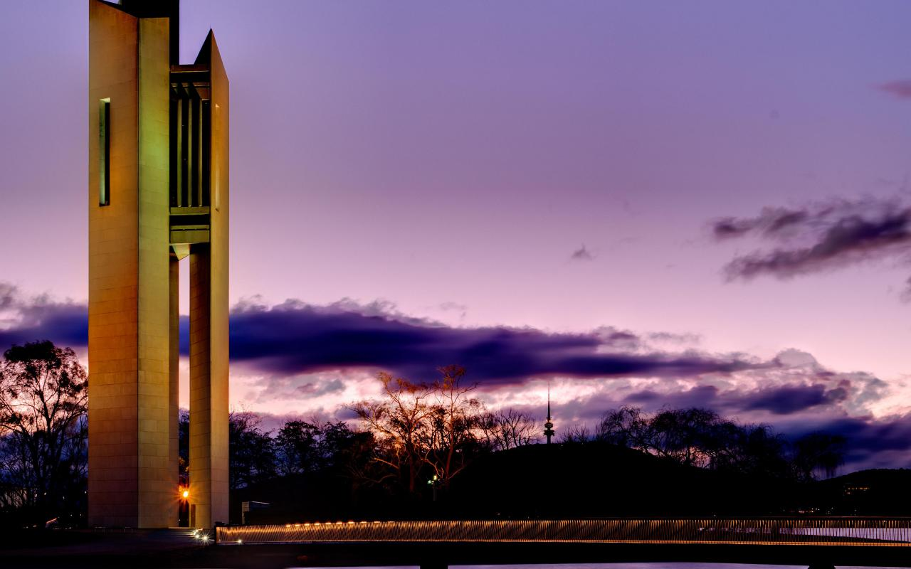 National-Carillon 1280 x 800