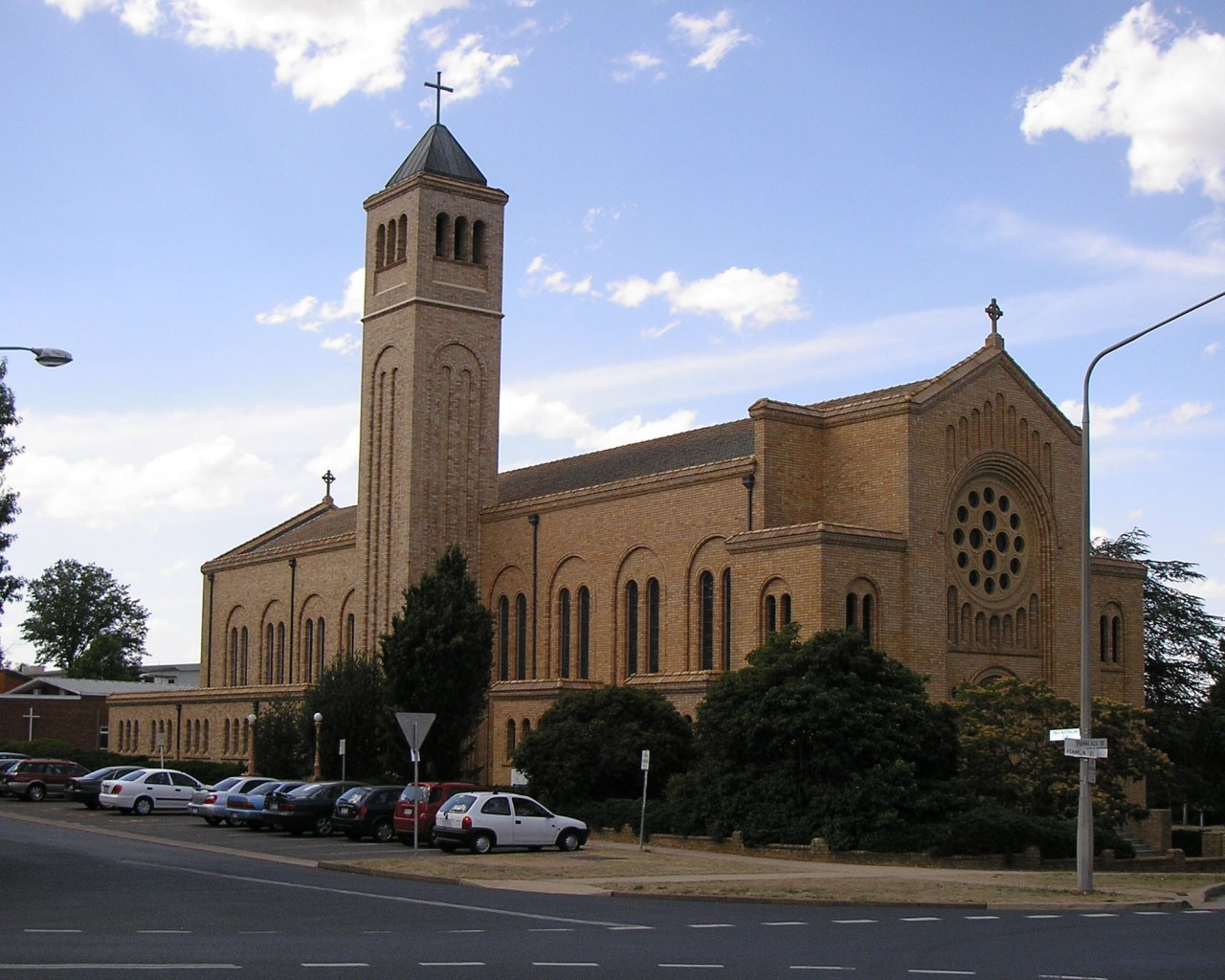 st christophers cathedral 1280 x 1024
