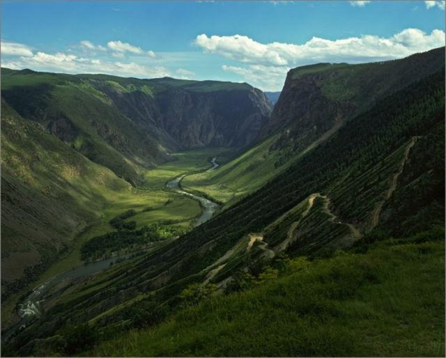 Altay-mountain-russia