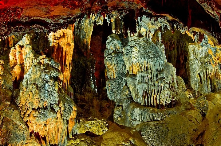 Karabuk bulak cave picture, Karabuk bulak cave photo ...
