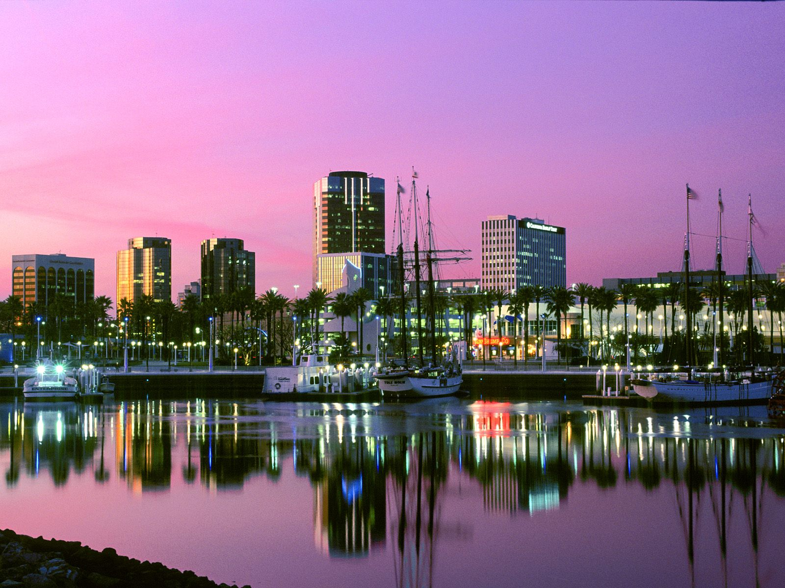 Long Beach California Picture