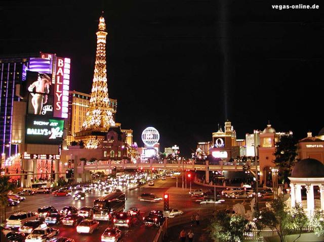 Las Vegas wallpapers