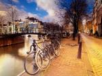 amsterdam canal 1024 x 768