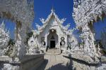 Wat Rong temple