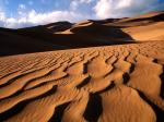 Great Sand Dunes National Monument Colorado
