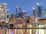 Darling Harbour sydney 1024 x 768