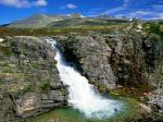 Rondane National Park Oppland Norway