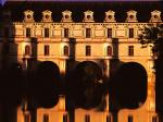 Chateau de Chenonceau Loire Valley France