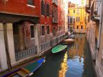Colors of Venice Italy