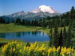 Alpine Scenic Washington