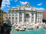 Trevi Fountain Rome Italy 1600x1200
