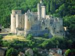 Bonaguil Lot Castle France