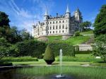 Dunrobin Castle Highland Scotland