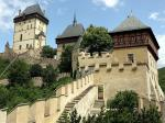 Karlstein Castle,Czech Republic 3