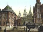 The Gate of Notre Dame d Iberia Moscow