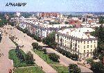 Russia-Armavir-inhabitation