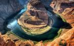 Colorado-river,US